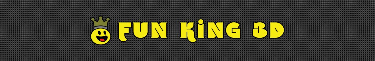 Fun King 3D